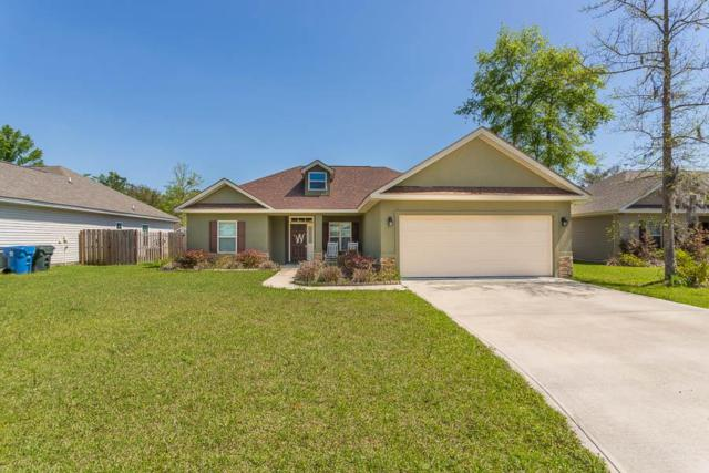 134 Satilla Sands Drive, Brunswick, GA 31523 (MLS #1587486) :: Coastal Georgia Living