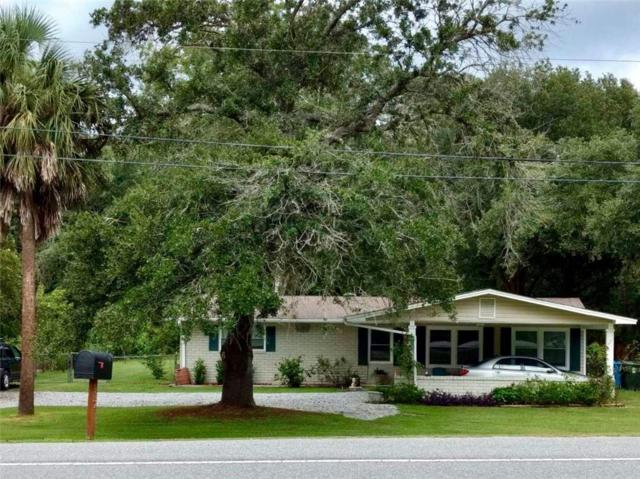 854 Blythe Island Drive, Brunswick, GA 31523 (MLS #1587493) :: Coastal Georgia Living