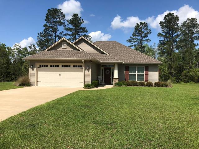 182 Sweetwater Boulevard, Brunswick, GA 31525 (MLS #1587535) :: Coastal Georgia Living