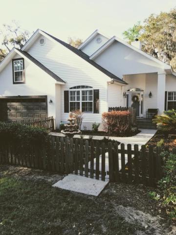 308 Magnolia Street, St. Simons Island, GA 31522 (MLS #1587707) :: Coastal Georgia Living