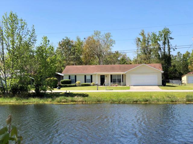 112 North Lake Drive, Brunswick, GA 31525 (MLS #1587908) :: Coastal Georgia Living