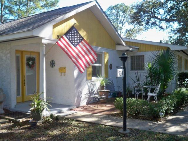 933 N Beachview Dr, Jekyll Island, GA 31527 (MLS #1587966) :: Coastal Georgia Living