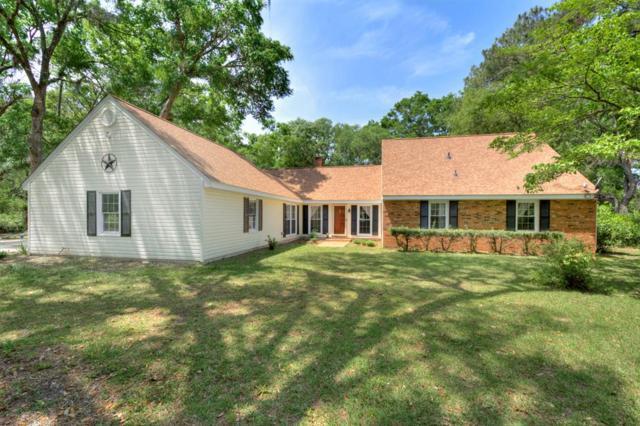 95 Marsh Court, Brunswick, GA 31523 (MLS #1588017) :: Coastal Georgia Living