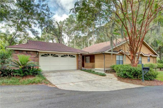 25 Bay Tree Court, St. Simons Island, GA 31522 (MLS #1588091) :: Coastal Georgia Living