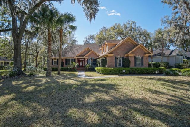 332 Oak Grove Island Drive, Brunswick, GA 31523 (MLS #1588154) :: Coastal Georgia Living