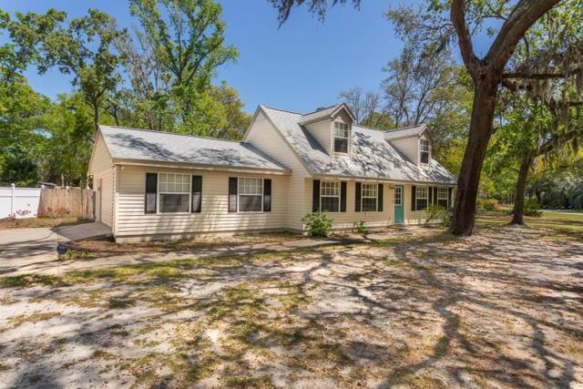 12 Colony Terrace, Brunswick, GA 31520 (MLS #1588345) :: Coastal Georgia Living