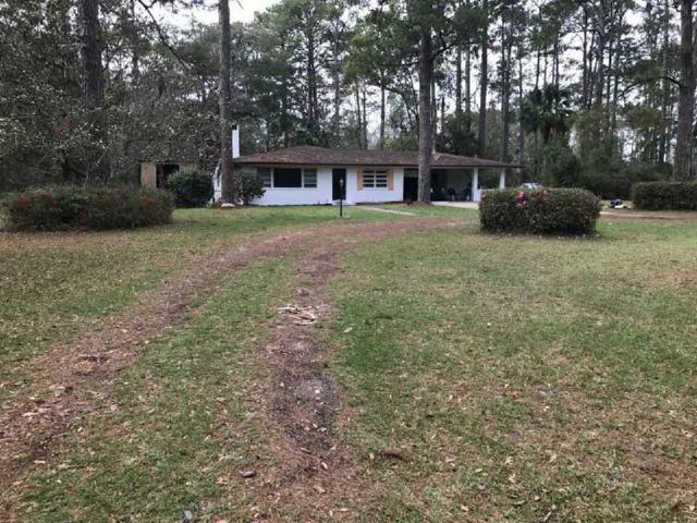127 Glyndale Circle, Brunswick, GA 31520 (MLS #1588444) :: Coastal Georgia Living