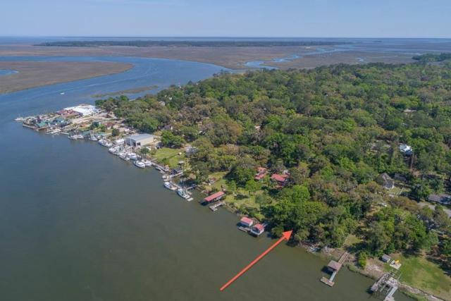 1171 Sapelo Ave, Townsend, GA 31331 (MLS #1588488) :: Coastal Georgia Living