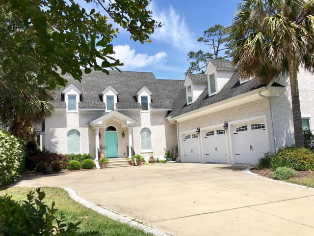 118 Country Club, St. Simons Island, GA 31522 (MLS #1588578) :: Coastal Georgia Living