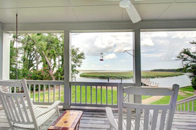 202 Hampton Point Drive, St. Simons Island, GA 31522 (MLS #1589299) :: Coastal Georgia Living