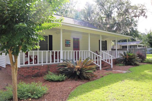 1066 Jasons Way Ne NE, Shellman Bluff, GA 31331 (MLS #1589541) :: Coastal Georgia Living