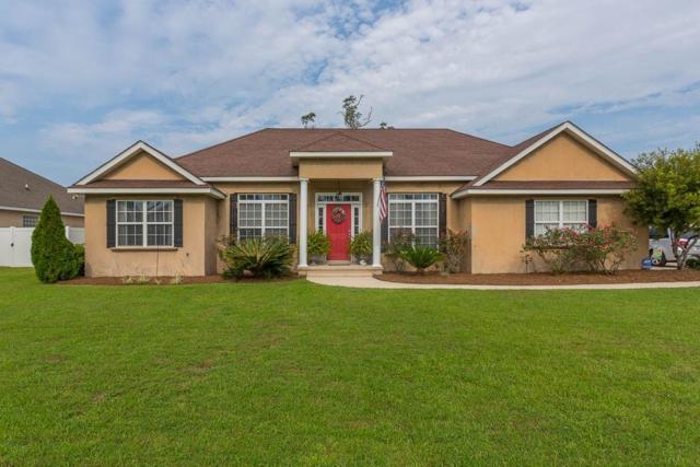 137 Hadleigh Bluff, Brunswick, GA 31523 (MLS #1601437) :: Coastal Georgia Living