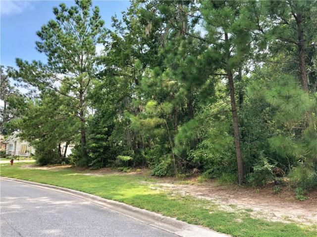 240 Harbor Pointe Drive Drive, Brunswick, GA 31523 (MLS #1601671) :: Coastal Georgia Living
