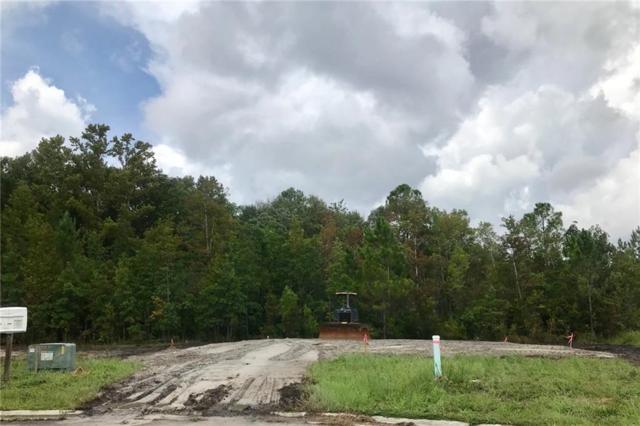 18 Burnt Oak Circle Drive, Brunswick, GA 31525 (MLS #1601875) :: Coastal Georgia Living