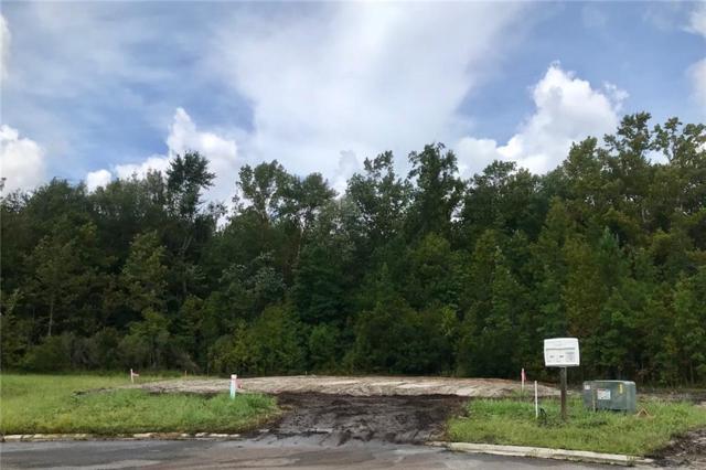 22 Burnt Oak Circle Drive, Brunswick, GA 31525 (MLS #1601876) :: Coastal Georgia Living
