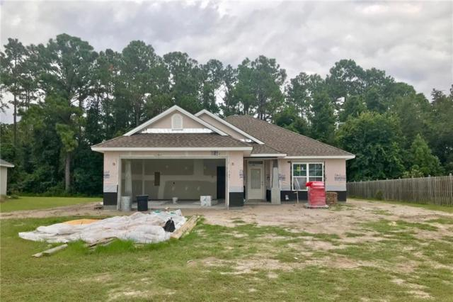 1022 Clearview Lane, Brunswick, GA 31525 (MLS #1603107) :: Coastal Georgia Living