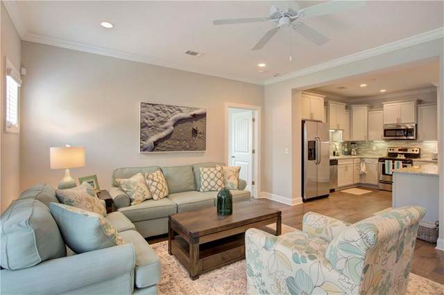 1401 Mariners Circle, St. Simons Island, GA 31522 (MLS #1603718) :: Coastal Georgia Living