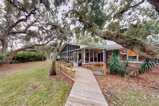 8 Brice Lane, Jekyll Island, GA 31527 (MLS #1604070) :: Coastal Georgia Living