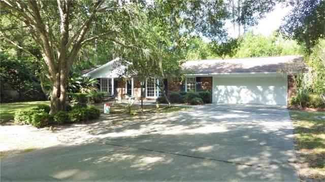 608 Old Plantation Road, Jekyll Island, GA 31527 (MLS #1606198) :: Coastal Georgia Living
