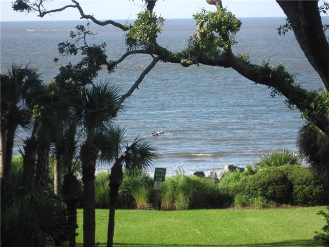 760 Ocean Blvd #304, St. Simons Island, GA 31522 (MLS #1606219) :: Coastal Georgia Living