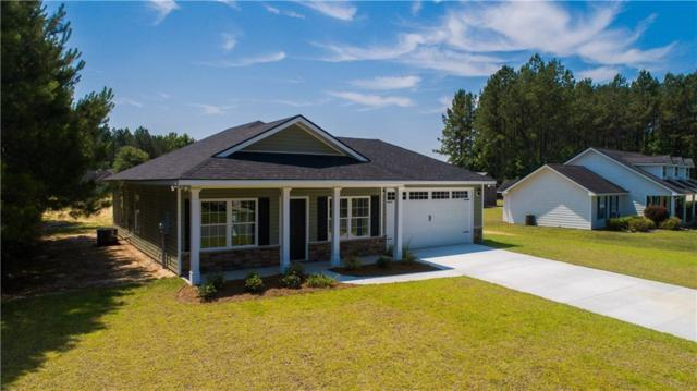1116 Merchant Lane, Townsend, GA 31331 (MLS #1608264) :: Coastal Georgia Living