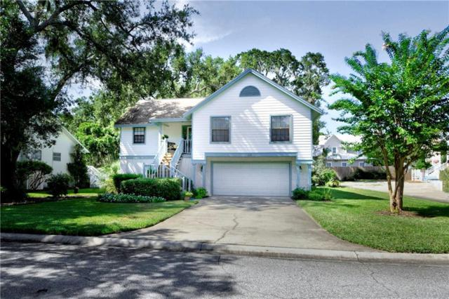 121 Grand Oaks Lane, St. Simons Island, GA 31522 (MLS #1610259) :: Coastal Georgia Living