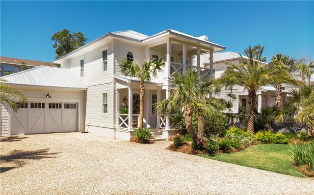 25 Glynn Oaks Lane, St. Simons Island, GA 31522 (MLS #1610264) :: Coastal Georgia Living