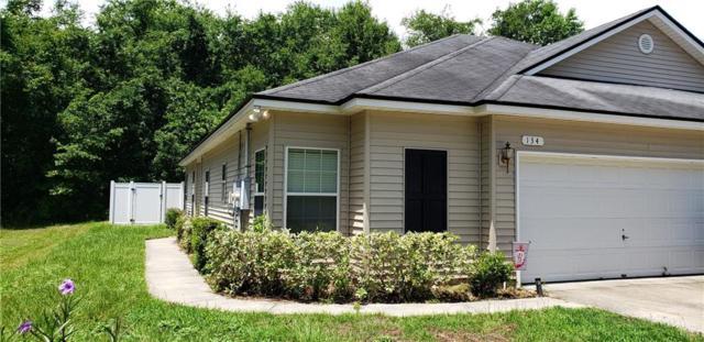 134 Callie Circle, Brunswick, GA 31523 (MLS #1610377) :: Coastal Georgia Living