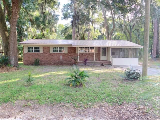 128 Helmich Drive, Brunswick, GA 31525 (MLS #1610632) :: Coastal Georgia Living
