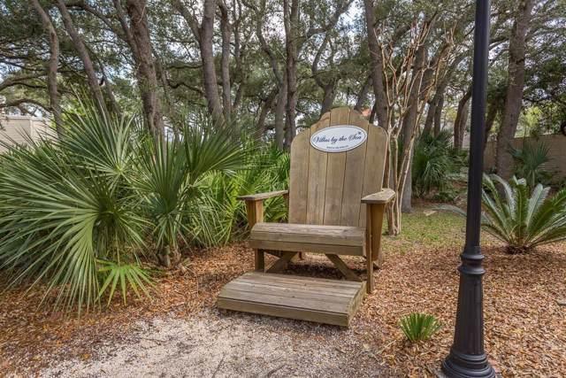 1175 N Beachview #235 Drive, Jekyll Island, GA 31527 (MLS #1612317) :: Coastal Georgia Living