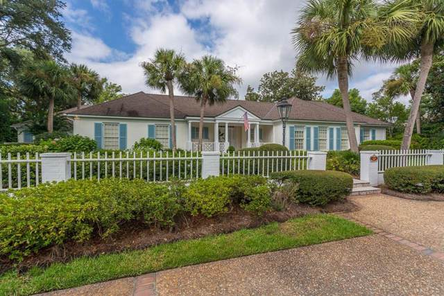 265 W Seventh (Cottage 207) Street, Sea Island, GA 31561 (MLS #1612341) :: Coastal Georgia Living