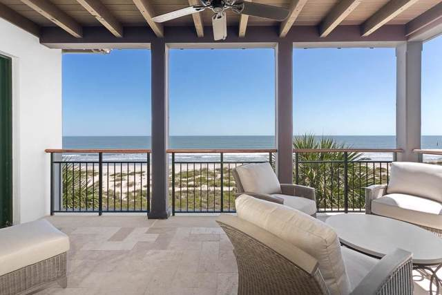 200 Beach Club Lane #422, Sea Island, GA 31561 (MLS #1612406) :: Coastal Georgia Living