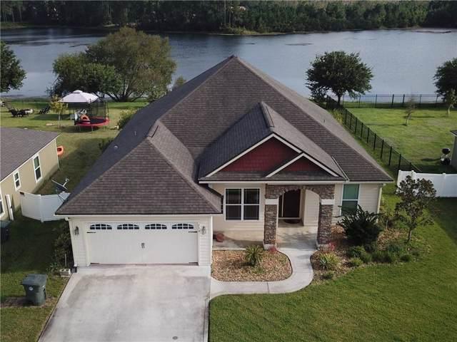 234 Waters Edge Drive, Kingsland, GA 31548 (MLS #1612459) :: Coastal Georgia Living