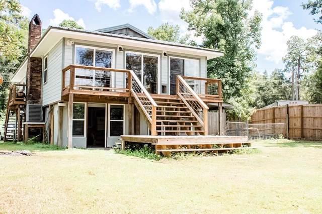 228 Flea Hill Place, Kingsland, GA 31548 (MLS #1612547) :: Coastal Georgia Living