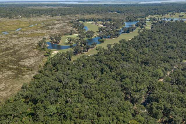 414 Saint Annies Lane, St. Simons Island, GA 31522 (MLS #1612574) :: Coastal Georgia Living