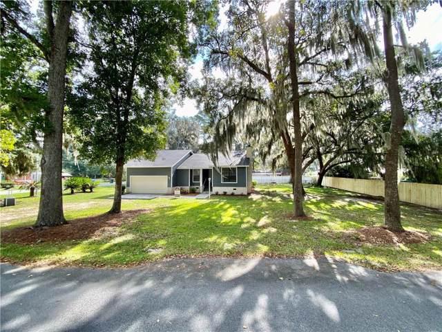 301 Ellis Point Way, Brunswick, GA 31520 (MLS #1612947) :: Coastal Georgia Living