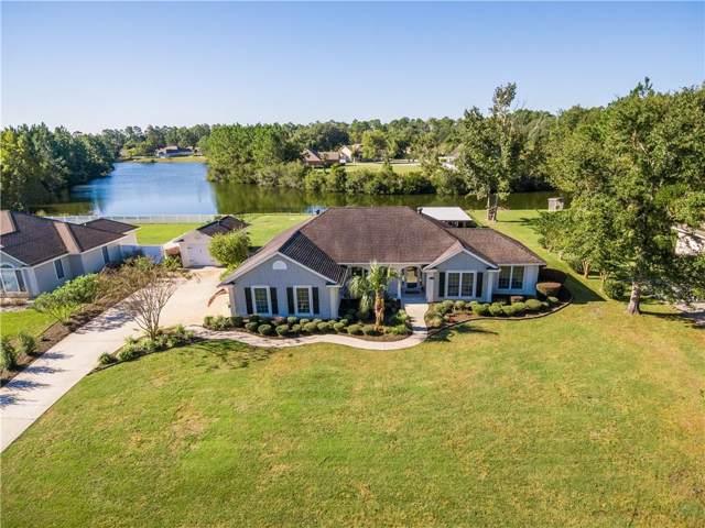 139 Spring Lake Circle, Brunswick, GA 31525 (MLS #1614422) :: Coastal Georgia Living