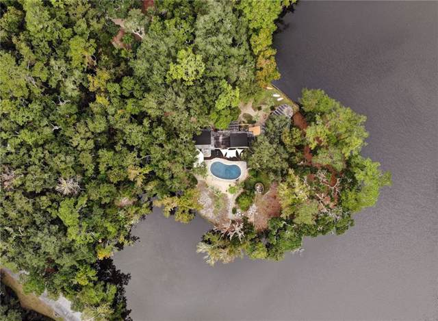 602 Retreat Place, St Simons Island, GA 31522 (MLS #1614437) :: Coastal Georgia Living