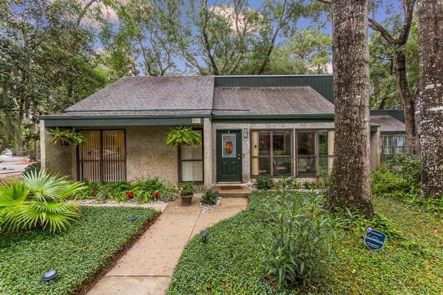 711 Deer Run Villas, St Simons Island, GA 31522 (MLS #1614517) :: Coastal Georgia Living