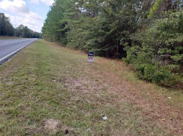 0 River Road, Jesup, GA 31546 (MLS #1614617) :: Coastal Georgia Living
