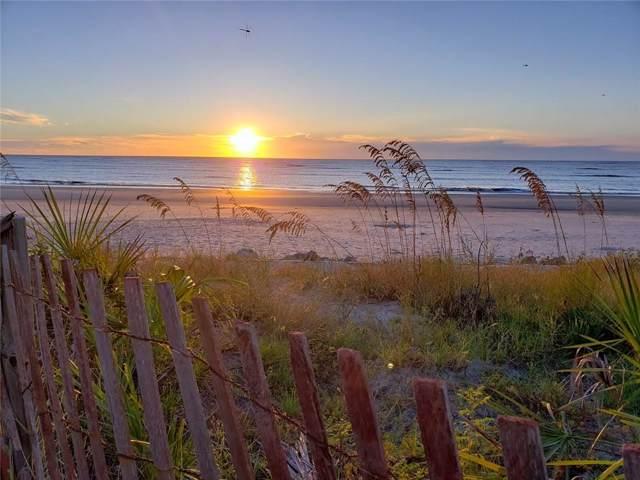 1175 N Beachview Drive #252, Jekyll Island, GA 31527 (MLS #1614719) :: Coastal Georgia Living