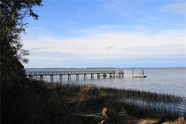 Lot 87 Riverpoint Drive, Townsend, GA 31331 (MLS #1615152) :: Coastal Georgia Living