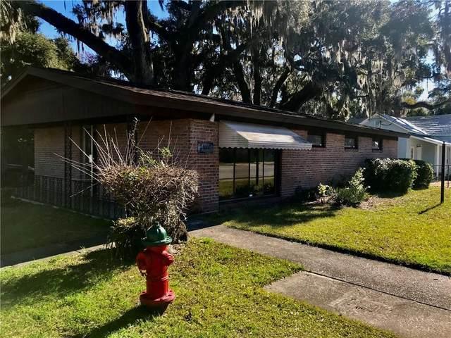 2526 Norwich Street, Brunswick, GA 31520 (MLS #1615464) :: Coastal Georgia Living