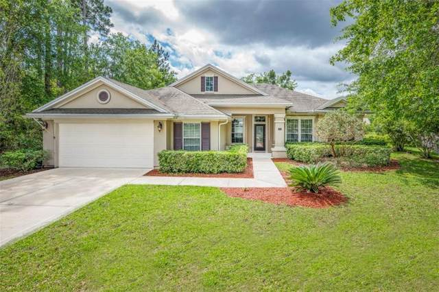 110 Oarsman Crossing, St Marys, GA 31558 (MLS #1616113) :: Coastal Georgia Living