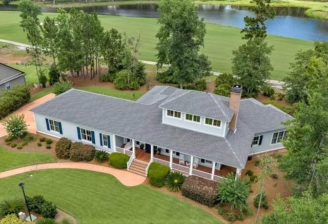 163 Rookery Wynd Way, Waverly, GA 31565 (MLS #1618728) :: Coastal Georgia Living