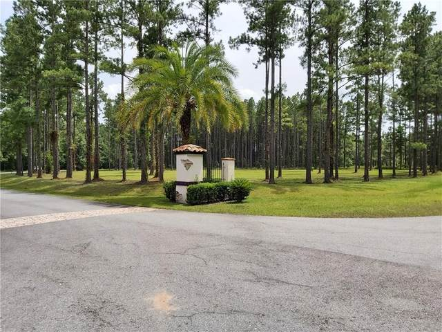 107 La Vento Lane, Waverly, GA 31565 (MLS #1618837) :: Coastal Georgia Living