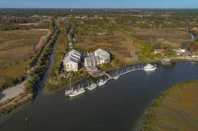 305 Hidden Harbor Way, Brunswick, GA 31525 (MLS #1618901) :: Coastal Georgia Living