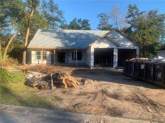 107 Cinder Hill Drive, Brunswick, GA 31523 (MLS #1620435) :: Coastal Georgia Living