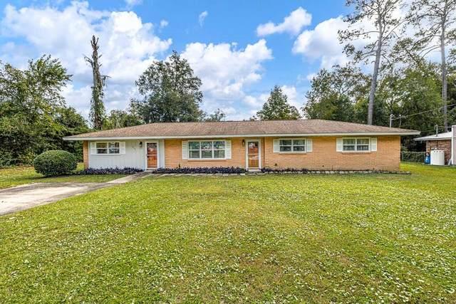 911 Elder Street, Brunswick, GA 31523 (MLS #1621483) :: Coastal Georgia Living