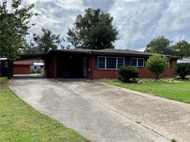 2718 Fourth Street, Brunswick, GA 31520 (MLS #1622632) :: Coastal Georgia Living